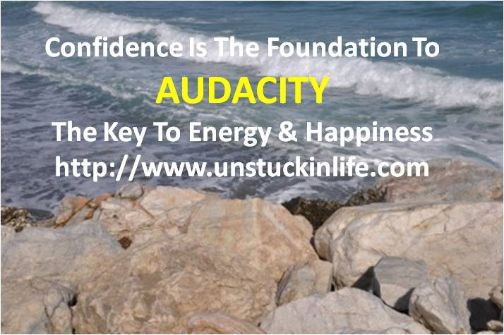 Audacity Success