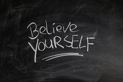 grow self worth